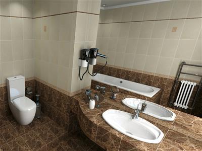 Ανακαίνιση Μπάνιου Θεσσαλονίκη